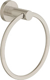 Symmons 353TR-STN Dia Towel Ring