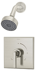 Symmons 3601-STN Duro Shower System