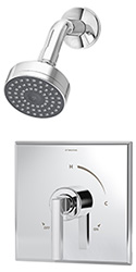 Symmons 3601 Duro Shower System