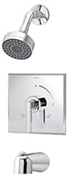 Symmons 3602 Duro Tub/Shower System