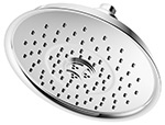Symmons 402SH2 Showerhead, 3 Mode, 7 1/2""