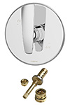 Symmons 4100-REB-TRM Shower Valve Only