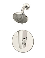 Symmons 4101-PNL Naru Shower System
