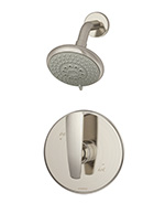 Symmons 4101-STN Naru Shower System