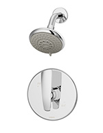Symmons 4101 Naru Shower System