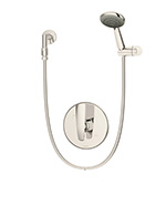 Symmons 4103-PNL Naru Hand Shower System