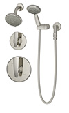 Symmons 4105-STN Hand Shower/Shower