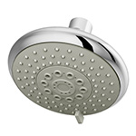 Symmons 412SH Naru Showerhead, 3 Mode