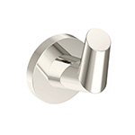 Symmons 413RH-PNL Naru Robe Hook