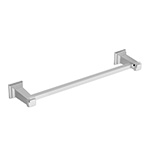 Symmons 423TB-18 Oxford (R) Towel Bar, 18""
