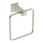 Symmons 423TR-STN Oxford Towel Ring
