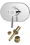 Symmons 4300-REB-TRM Shower Valve Only