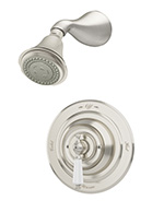 Symmons 4401-STN Carrington Shower System