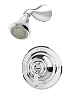 Symmons 4401 Carrington Shower System