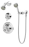 Symmons 4405 Carrington Shower/Hand Shower
