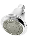 Symmons 442SH Carrington Showerhead, 3 Mode
