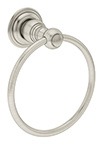 Symmons 443TR-STN Carrington Towel Ring