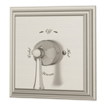 Symmons 4500-STN Canterbury Tub/Shower Valve