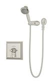 Symmons 4503-STN Canterbury Hand Shower System