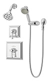 Symmons 4505 Canterbury Shower/Hand Shower