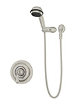 Symmons 4703-STN Allura Hand Shower System