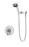 Symmons 4703 Allura Hand Shower System