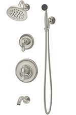 Symmons S-5100-STN Winslet Shower Valve