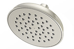 Symmons 512SH-STN Showerhead, 1 Mode, Satin