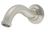 Symmons - 512TS-STN - Winslet™ Tub Spout - Satin Nickel