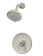 Symmons 5201-STN Ballina Shower Unit