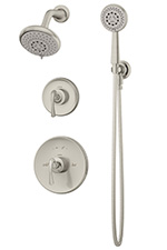 Symmons 5205-STN Ballina Shower/Hand Shower