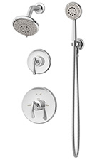 Symmons 5205 Ballina Shower/Hand Shower