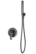 Symmons 5303-BLK Museo Hand Shower Unit