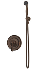 Symmons 5403-ORB Degas Hand Shower Unit