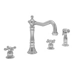 Symmons S-2650-2-STS Carrington Kitchen Faucet