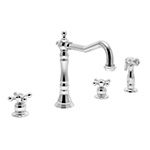 Symmons S-2650-2 Carrington Kitchen Faucet