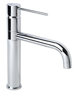 Symmons S-2660 Dia Single Post Kitchen Faucet