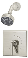 Symmons S-3601-STN Duro Shower System