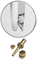 Symmons S-4100-REB-TRM Shower Valve Only