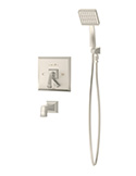 Symmons S-4202-STN Oxford Tub/Shower System