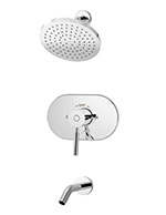 Symmons S-4302 Sereno Tub/Shower System