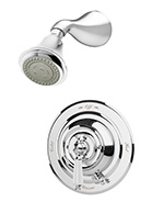 Symmons S-4401 Carrington Shower System