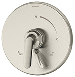 Symmons S-5500-STN Shower Valve Only