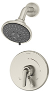 Symmons S-5501-STN Elm Shower System