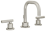 Symmons SLW-3512-STN Dia Widespread Lavatory Faucet