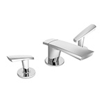 Symmons SLW-4112 Wide Spread Faucets