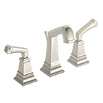 Symmons SLW-4212-STN Wide Spread Faucets