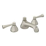 Symmons SLW-4512-STN Wide Spread Faucets