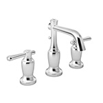 Symmons SLW-5412 Wide Spread Faucets