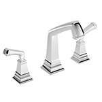 Symmons SRT-4270 Oxford Roman Tub Faucet